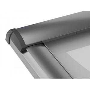 Алюминиевые накладки на мансардные окна Roto AL
