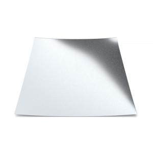 Гладкий лист Arcelor 0,5 AlZn150 Алюмоцинк