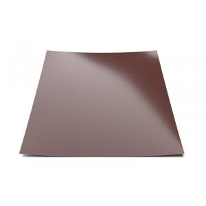 Гладкий лист Arcelor (Германия) 0,5 ZN225 Polyester
