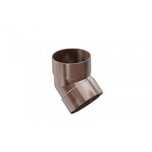 Колено с двумя раструбами 67,5° ProAqua 150 / 110