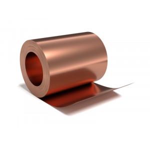 Кровельная медь KME 0,55 в рулоне