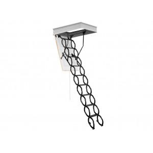 Лестница Oman Flex Termo Metal Box