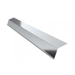 Наружный перегиб Arcelor 0,5 AlZn150 Алюмоцинк