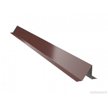 Снегозадержатель Оptima Steel 0,45 ZN100 Polyester
