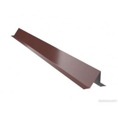 Снегозадержатель U.S.Steel 0,5 ZN140 Polyester