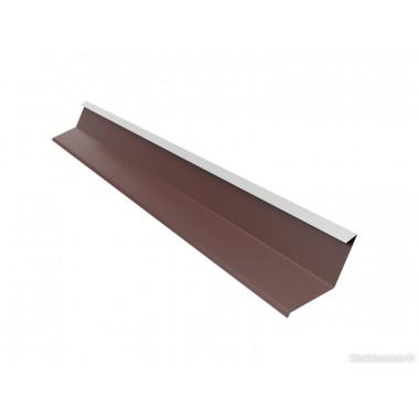 Внутренний перегиб Оptima Steel 0,45 ZN100 PEMA