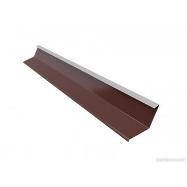 Внутренний перегиб Оptima Steel 0,45 ZN100 Polyester