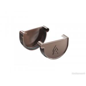 Заглушка желоба с уплотнителем правая ProAqua 150 / 110