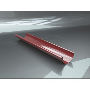 Желоб 4м Raiko Premium 125/90